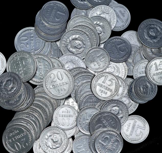 Разменная монета стихи