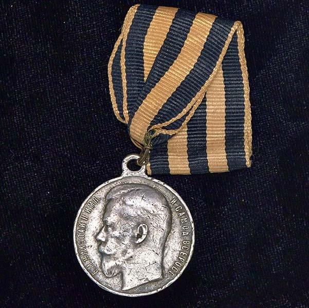 фото кавалеров медали за храбрость содержит огромное